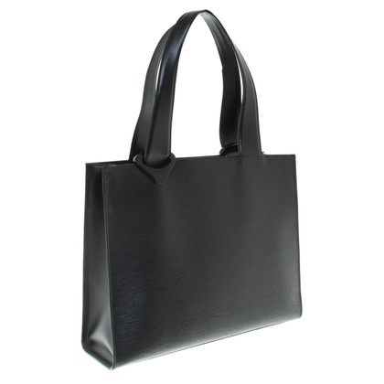Louis Vuitton Handtasche aus Epileder