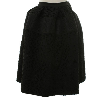 Balenciaga Next skirt MIdi length