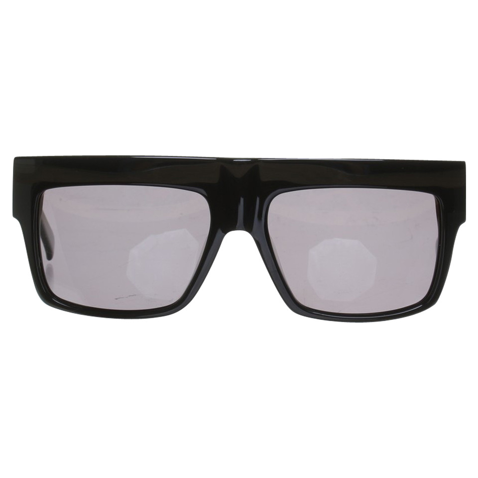 Céline Rechteckige Sonnenbrille