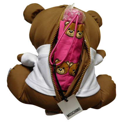 Moschino teddy bear
