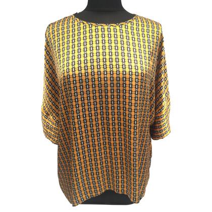 Piu & Piu Blouse with pattern