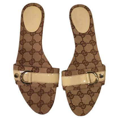 Gucci Pantoletten