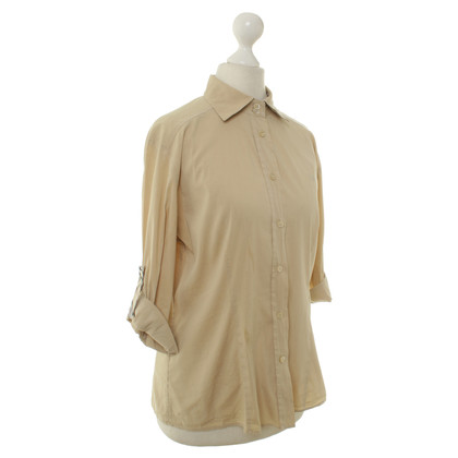 Burberry Blouse beige
