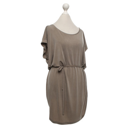 Drykorn Dress in khaki