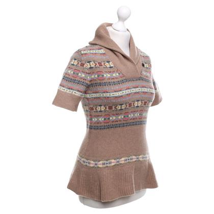 Ralph Lauren Knit top in brown