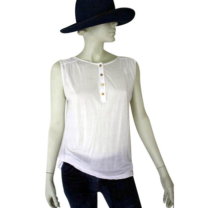 Filippa K Witte Top