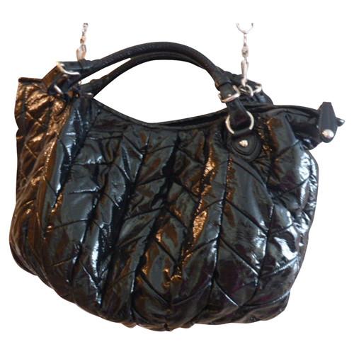 Lackleder handtaschen - aus zweiter Hand Miu Miu