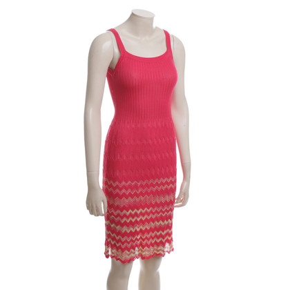 Missoni Dress with zig zag pattern