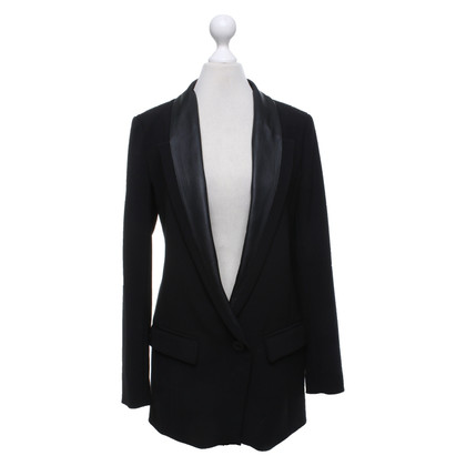 Pinko Blazer in black