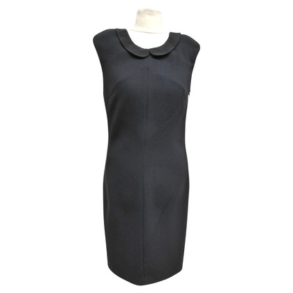 Miu Miu Black dress with open back
