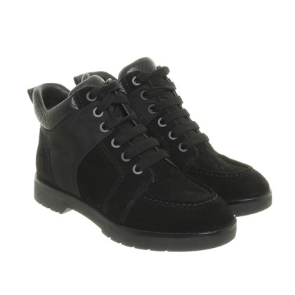 Alexander Wang Black sneakers