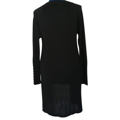 Steffen Schraut Long sweater