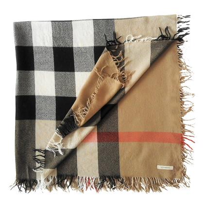 Burberry Wol sjaal