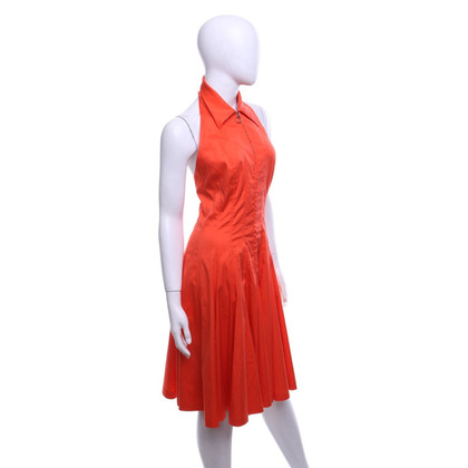 Other Designer Georges Rech - dress in red