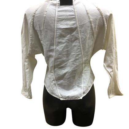 Gianni Versace Vintage blouse