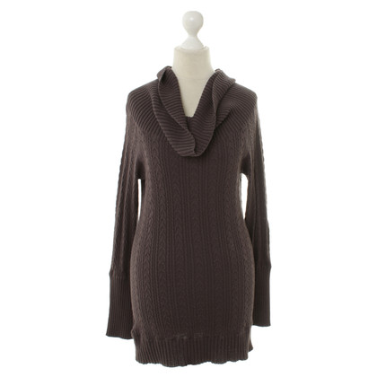 BCBG Max Azria Pullover in Brown