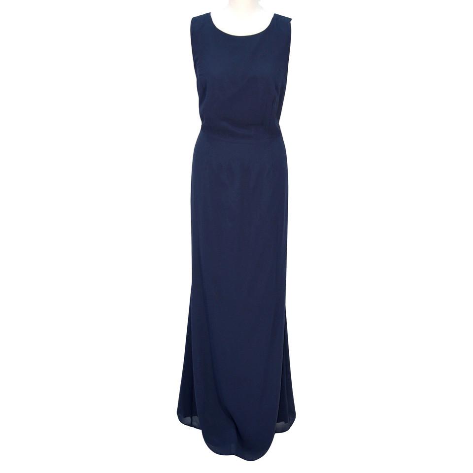 Barbara Schwarzer Longue robe de soirée