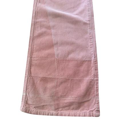 Jean Paul Gaultier Pantaloni di velluto