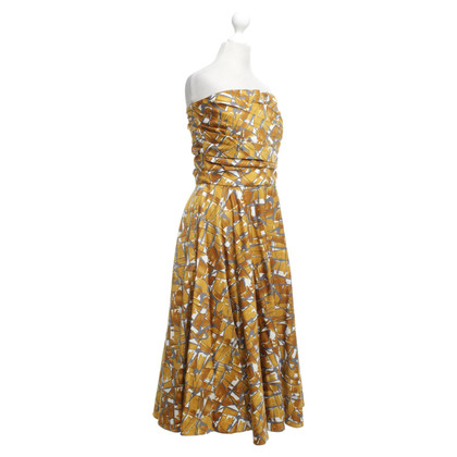 Other Designer Samantha Sung - retro style dress