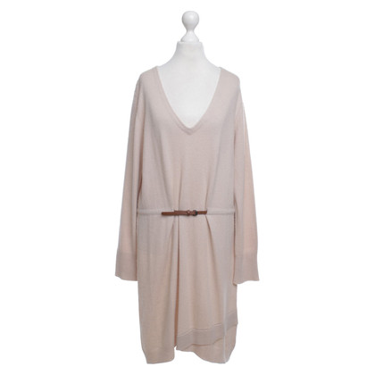 Other Designer Marella - knit dress in beige