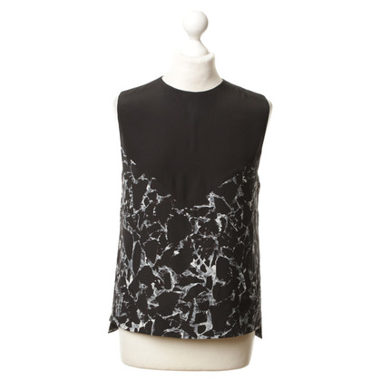 Balenciaga Blouses top with pattern