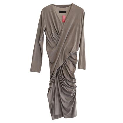 Barbara Schwarzer dress