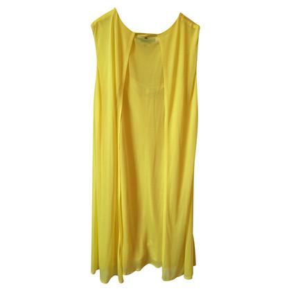 Sport Max Yellow Dress Sportmax T.L