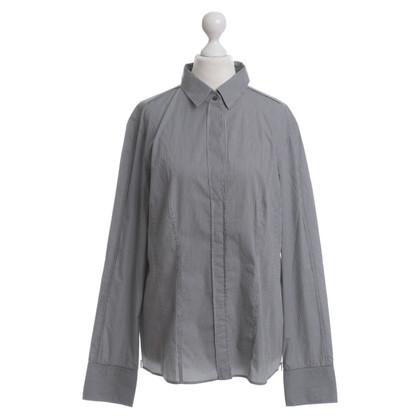 Hugo Boss Mooie Plaid blouse