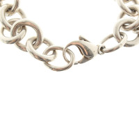Tiffany & Co. Silver-colored bracelet