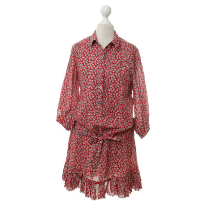 Zadig & Voltaire Dress with floral print