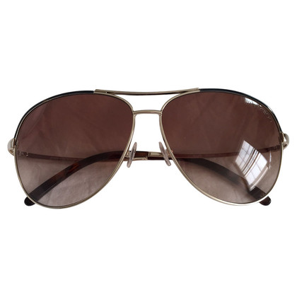 Jimmy Choo Sunglasses in pilot form