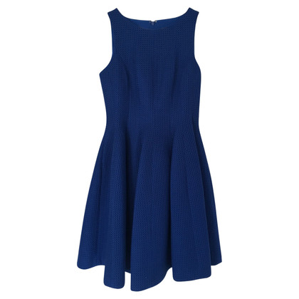 Badgley Mischka Dress in blue