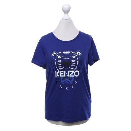 Kenzo T-shirt avec impression