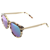 Wildfox Sunglasses with mirrored lenses