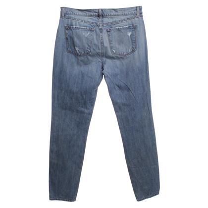 J Brand Jeans délavé