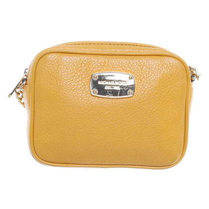 Michael Kors Borsetta in giallo
