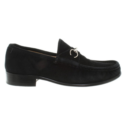Gucci Loafer in zwart