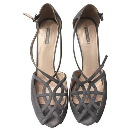 Giorgio Armani Sandals in grey