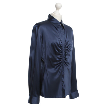Armani Blouse in Blue