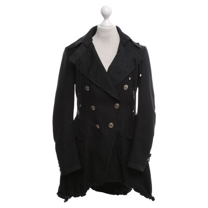 Other Designer High Use - Coat in Black