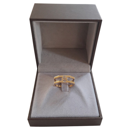 Gucci Ring aus 18K Gold