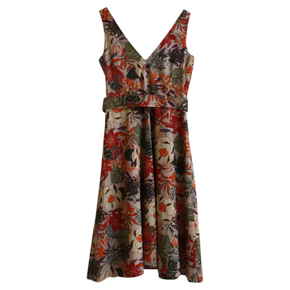 Burberry Floral dress