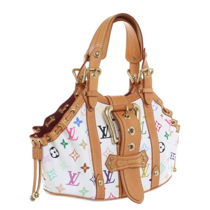 "Louis Vuitton ""Theda PM Monogram Multicolore"""