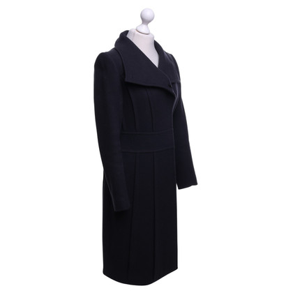 Reiss Cappotto in blu / nero