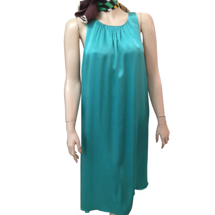 Versace silk dress