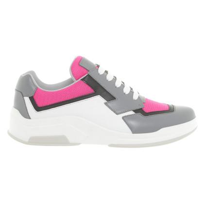 Prada Sneakers in Bunt