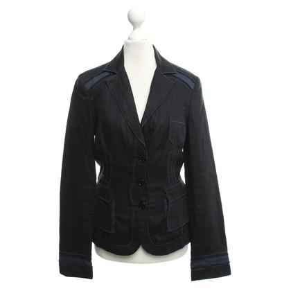Moschino linnen blazers