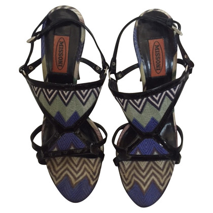 Missoni sandali