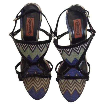 Missoni sandalen