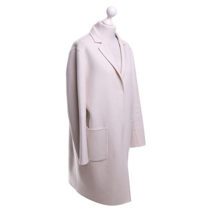 Max Mara Coat in cream